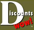 Discounts Wow!