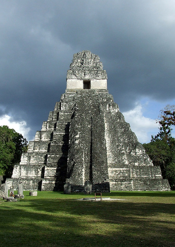 guatemala tikal (Photo: blaseur on Flickr)